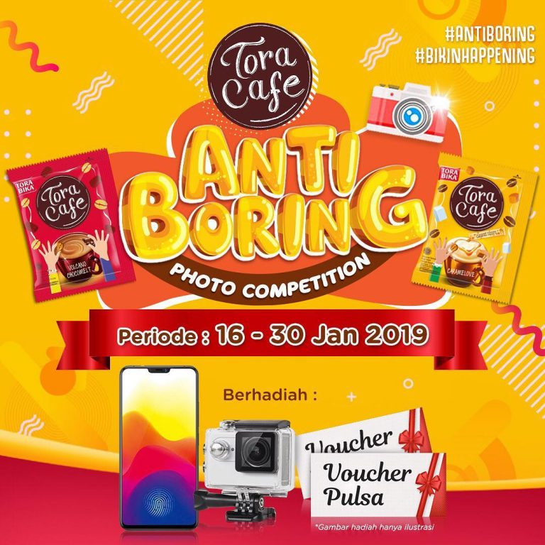 Photo Competition Toracafe