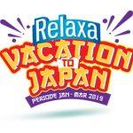 Lomba Foto Relaxa Vacation to Japan