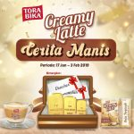 Cerita Cream Late Torabika