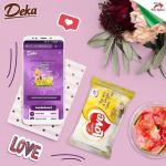 Beli Deka Wafers Dapat Smartphone Xiaomi Redmi 5 Plus1