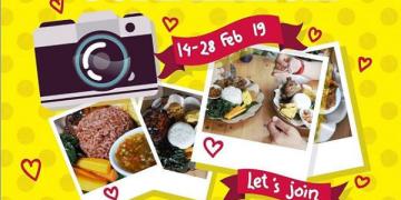 Photo Competition Mendapatkan Uang Tunai 1.5 Juta Dari Bebek Goreng Masbob