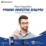 Photo competition, Makna Investasi Bagimu