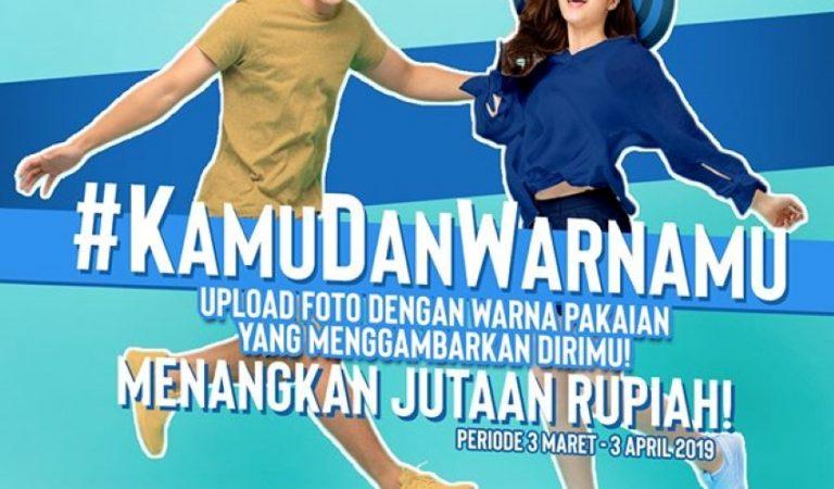 Lomba Foto Avian Brands Berhadiah Total Jutaan Rupiah
