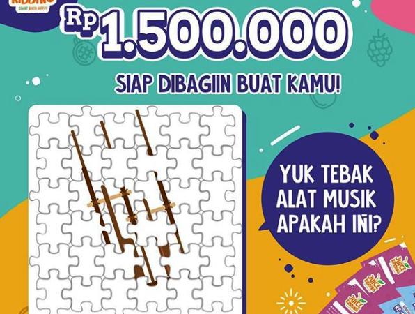 Dapetin Voucer Makan Gratis Senilai Total Rp1.500.000