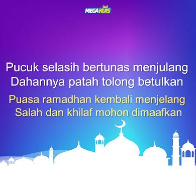 4 Ucapan Menyambut Ramadhan untuk Teman dan Keluarga