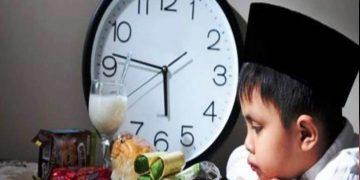 Fasting Sebutan Lain Dari Puasa