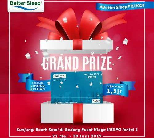 Kompetisi Foto Berhadiah Flazz Card Edisi Khusus Senilai Rp 1.500.000