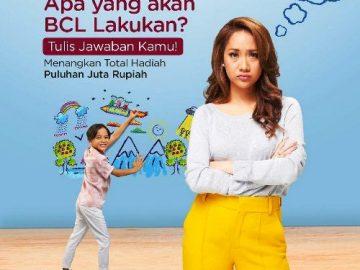 Bantu BCL Menjawab Kuis Dan Menangkan Hadiah Total Puluhan Juta Rupiah Dari Avian Brands