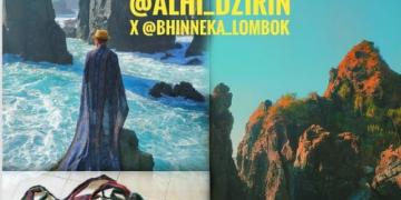 Giveaway Berhadiah Blangket Dan Tas Lombok Dari alhi_dzirin