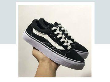 Giveaway Sepatu Vans Old Skool Dari Shoesmad.idofficial