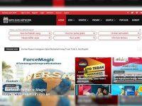 Situs Tentang Infokuisnetwork.com