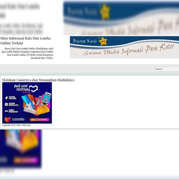 Situs Tentang Bursakuis.com