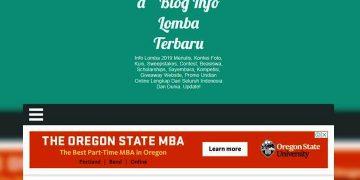 Situs Tentang Lombaapasaja.com