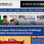 website serba kuis