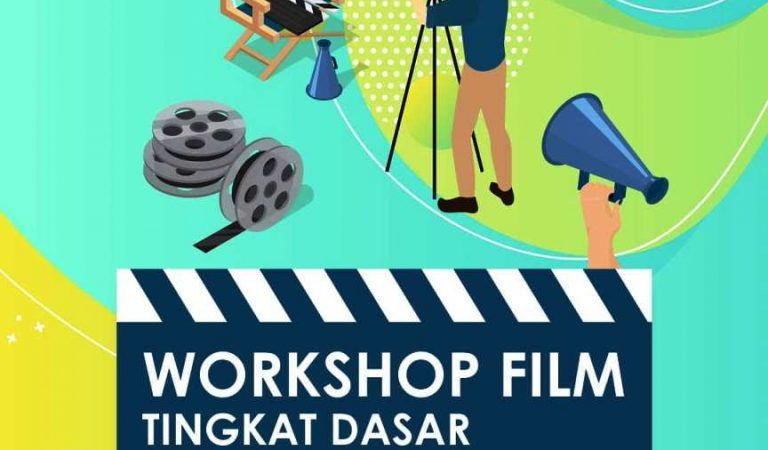 Workshop Film Tingkat Dasar