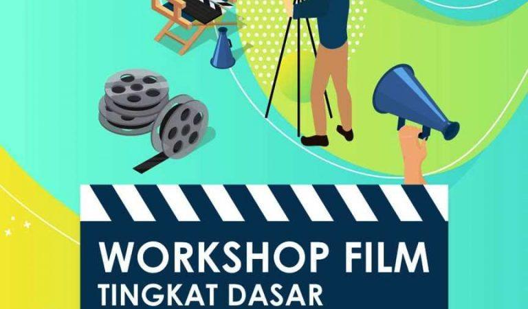 Workshop Film Tingkat Dasar