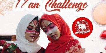 Forsis Make Up 17an Challenge