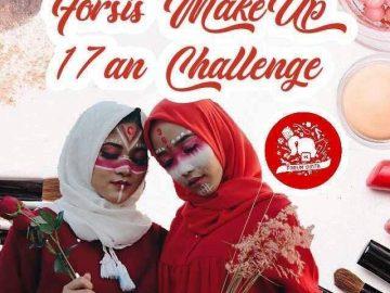 Forsis Make Up 17an Challenge