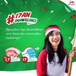 Nyanyikan Lagu Kemerdekaan Indonesia Versi Sobat Bisa Mendapatkan Uang Jutaan Rupiah Dari Dua Kelinci