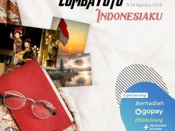 Yuk Ikutan!! Lomba Foto Indonesiaku dari Accurate.id
