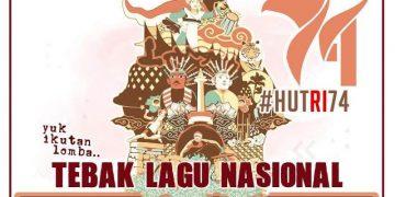 Tebak Lagu Nasional Berhadiah Menarik Dari Smartoffice99