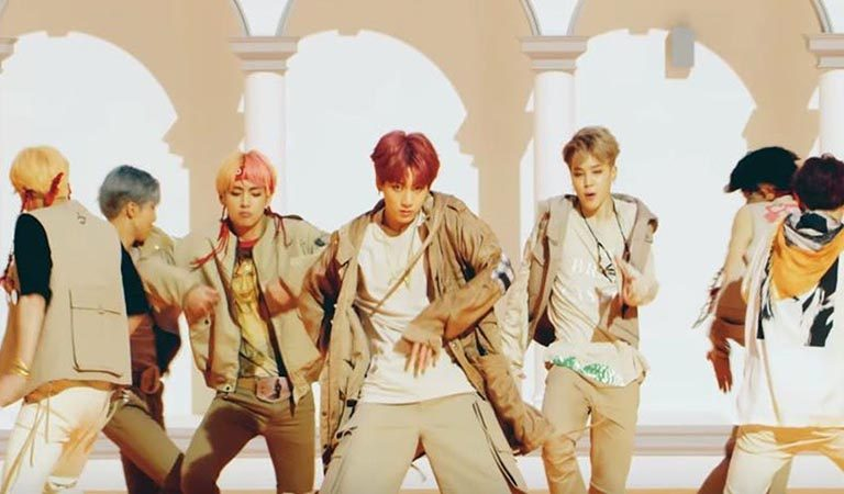 KUIS – Are you a true ARMY? (BTS)