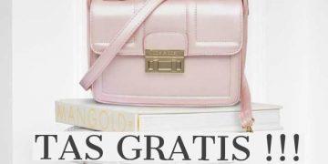 Ada Tas Paula Bag Gratiiiss!! dari Dvjimshoney