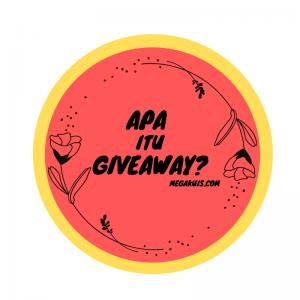 Ada Apa dengan Giveaway dan ApaTujuannya?