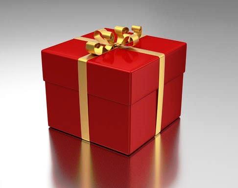 Hadiah Untuk Cowok yang Tepat di Hari Spesialnya