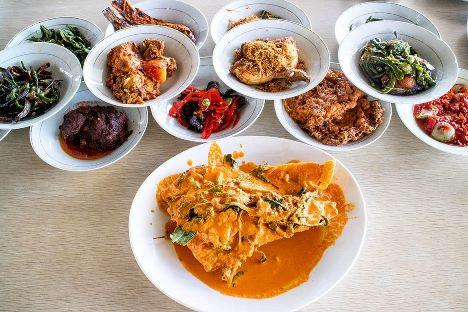 4 Kuliner Khas Sumatra yang Sangat Menggugah Selera