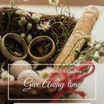 Yuk Ikutan Giveaway dari Aisyahsilver yang Berhadiah 1 PC Cincin Coupele & Gelang Keren !