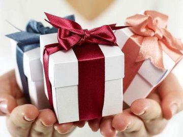 Makna Hadiah dalam Berbagai Momen
