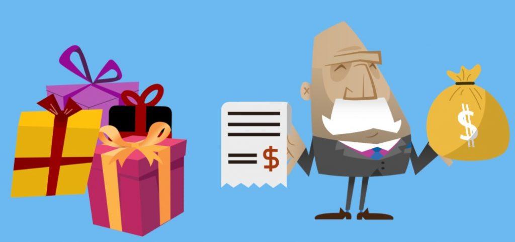Pajak Penghasilan atas Hadiah dan Penghargaan