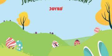 Yuk Ikutan Kuis Tebak Gambar dari Joyko, Dapatkan Hadiah Menarik!